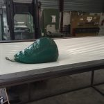 test sac 50 kg Apave